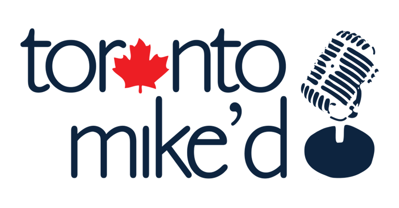 Sports Media Episodes of Toronto Mike'd