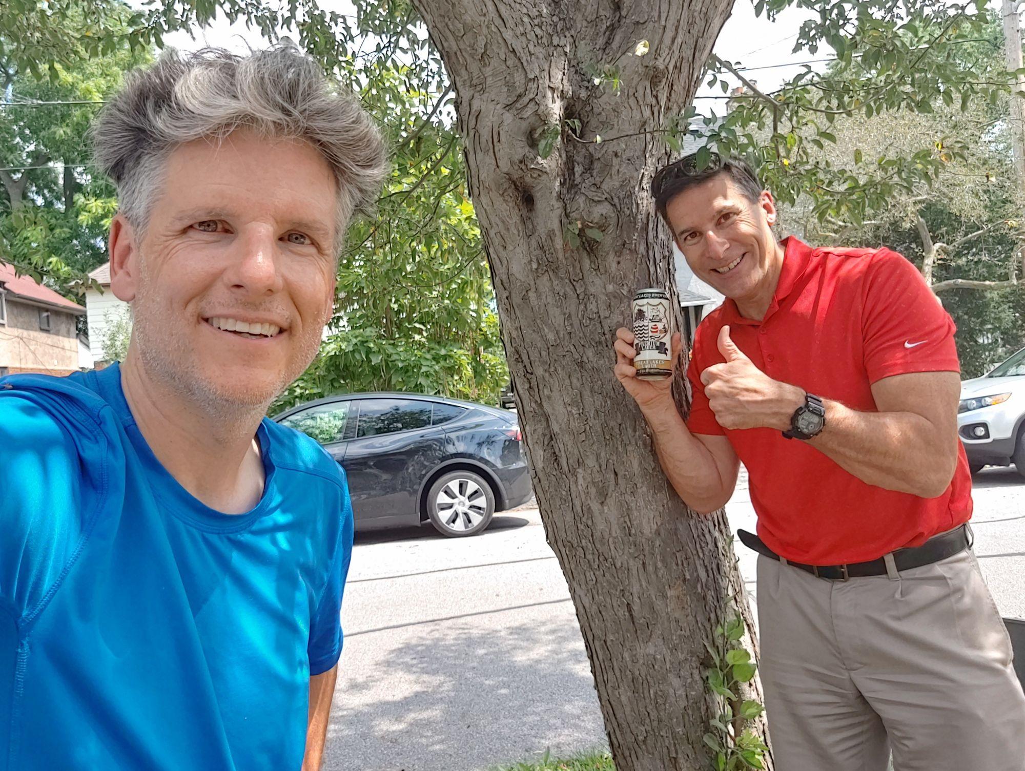 Jim Lang: Toronto Mike'd Podcast Episode 899
