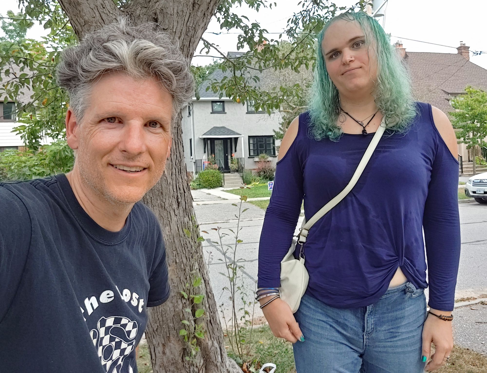 AJ Andrews: Toronto Mike'd Podcast Episode 904