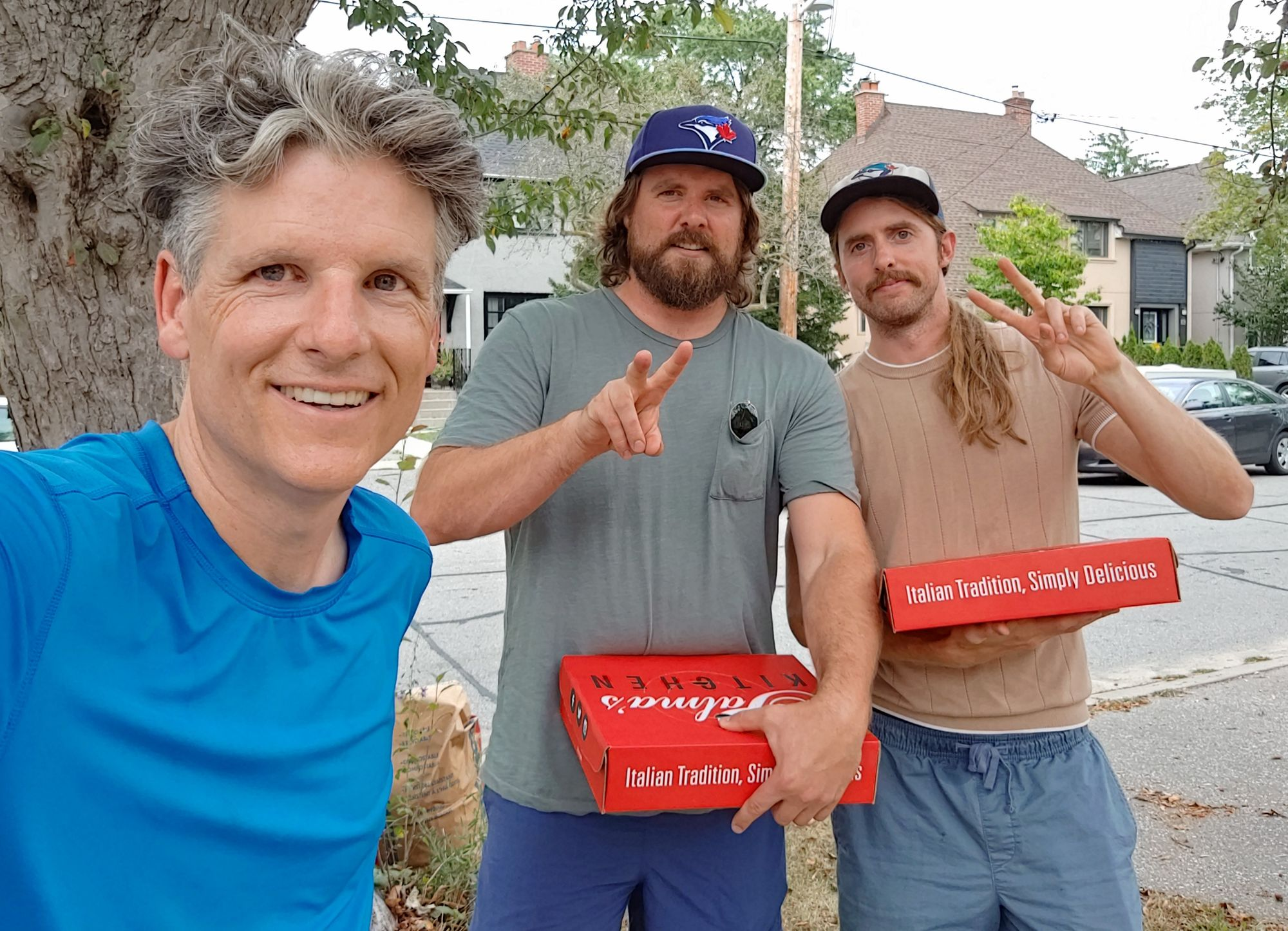 BROS: Toronto Mike'd Podcast Episode 906