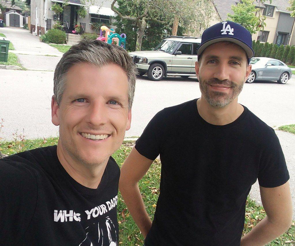 Toronto Mike'd Podcast Episode 369: Cam Gordon Returns
