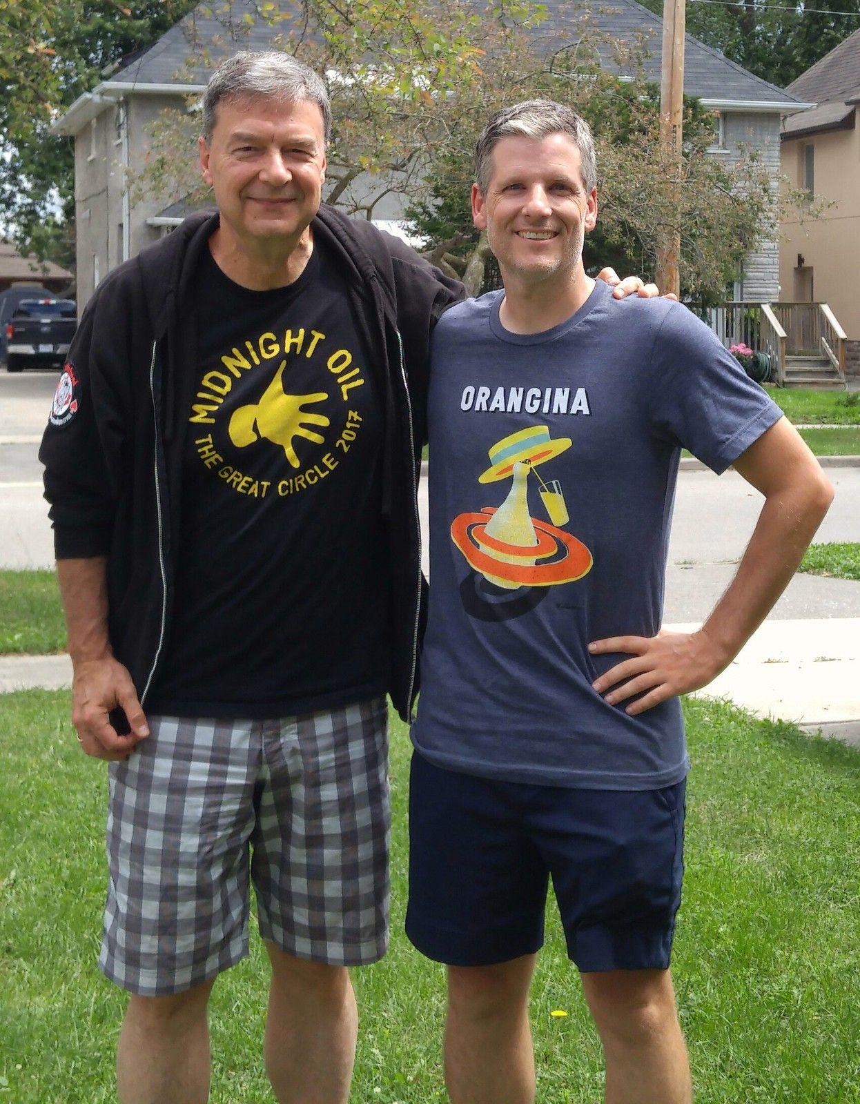 Toronto Mike'd Podcast Episode 257: Ivar Hamilton Kicks Out the Jams!