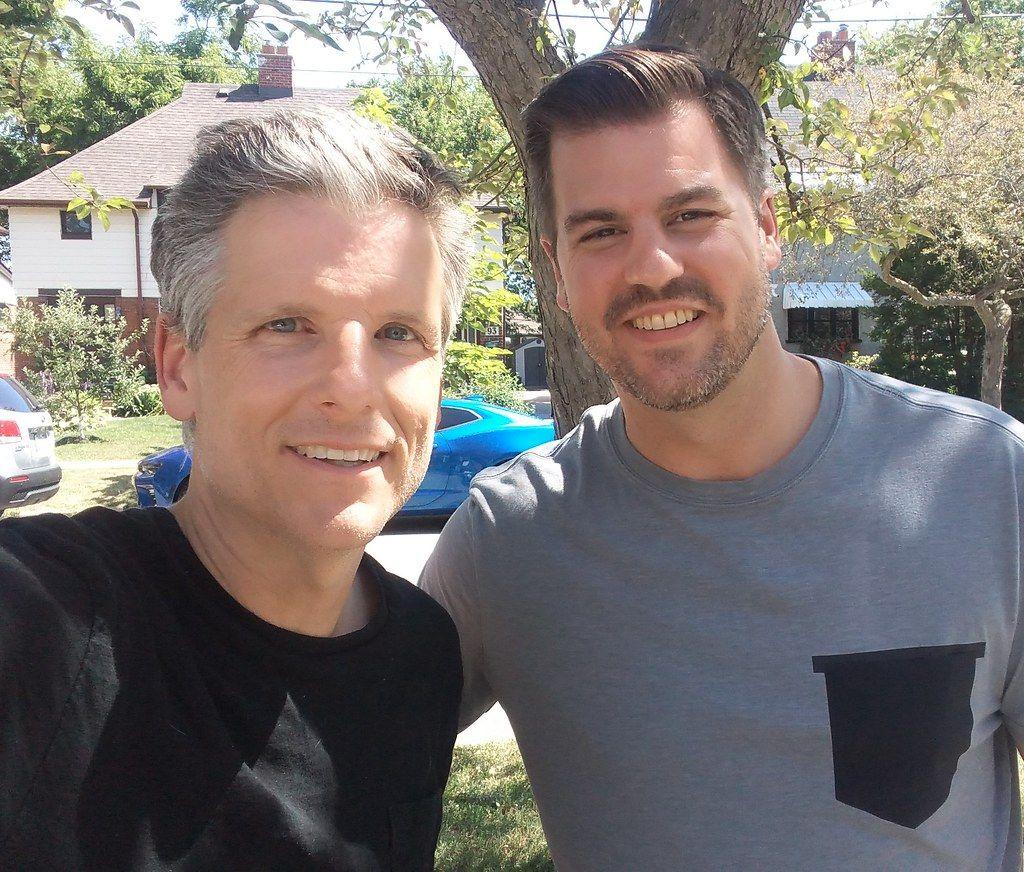 Toronto Mike'd Podcast Episode 499: Scott MacArthur
