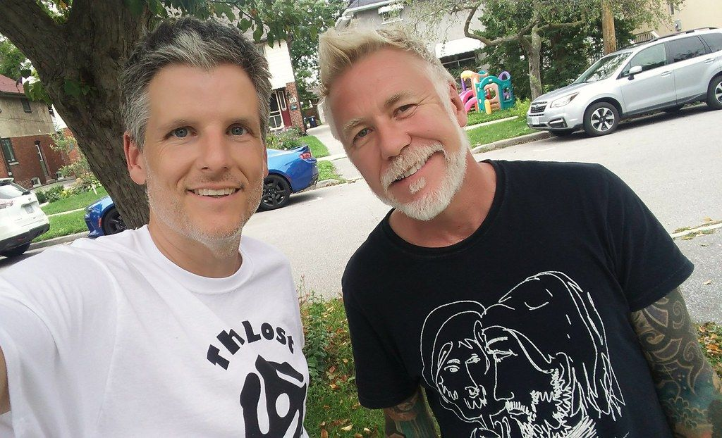 Toronto Mike'd Podcast Episode 370: Jeff Woods Returns