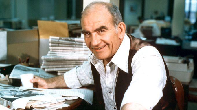 Ed Asner, Dead at 91