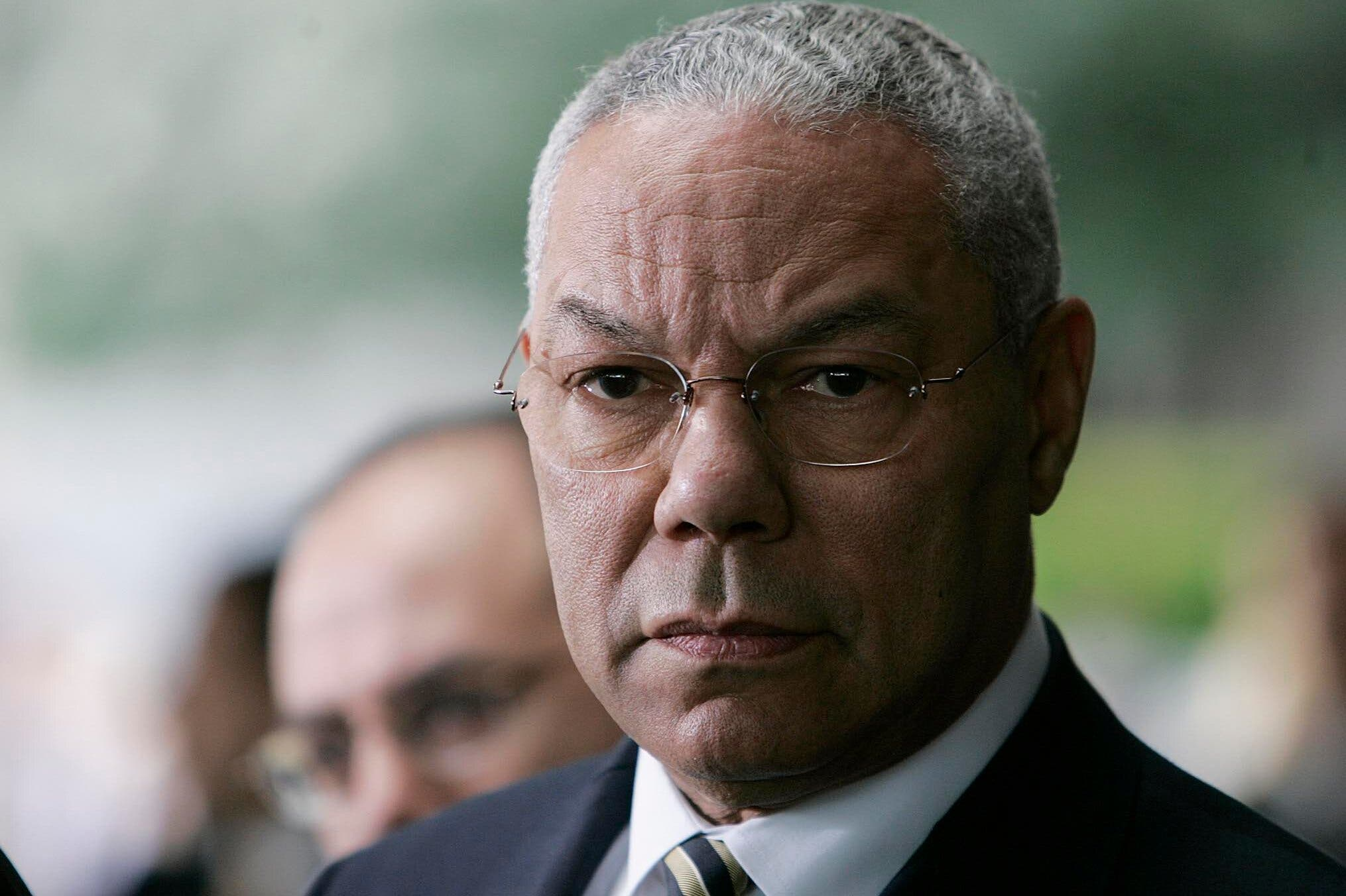 Colin Powell, Dead at 84